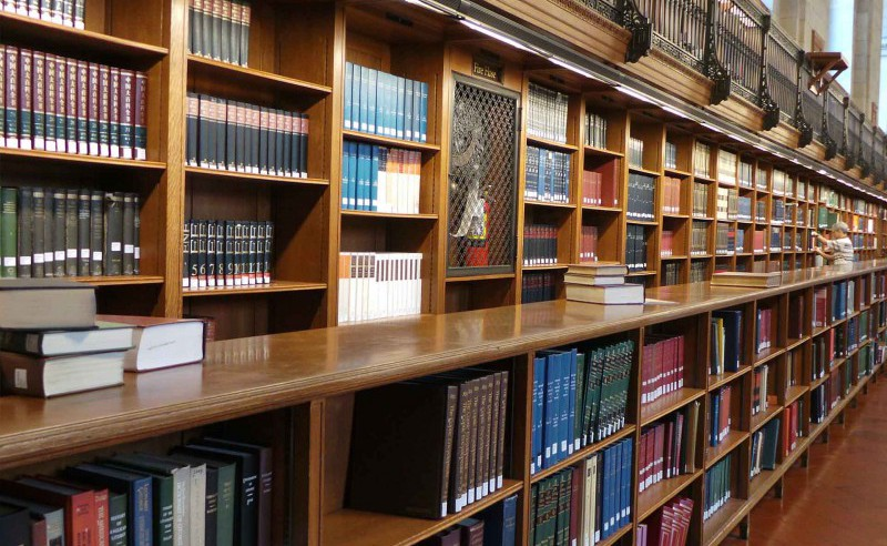 Library Relocations Perth