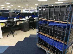 Computer Removalist Perth
