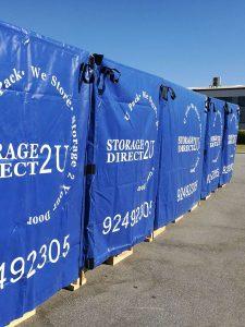 Perth Storage Units